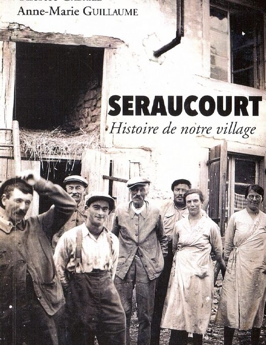 Séraucourt, histoire de notre village