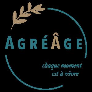 Logo Agréâge