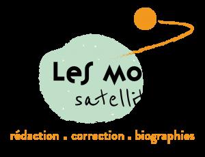 logo Les Mots satallites